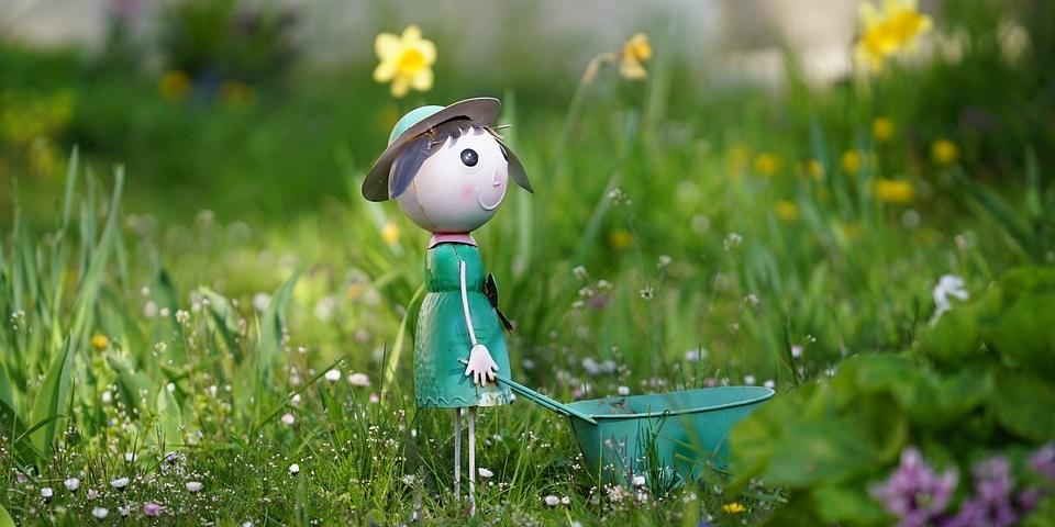 Coronavirus : occupez le temps du confinement en jardinant