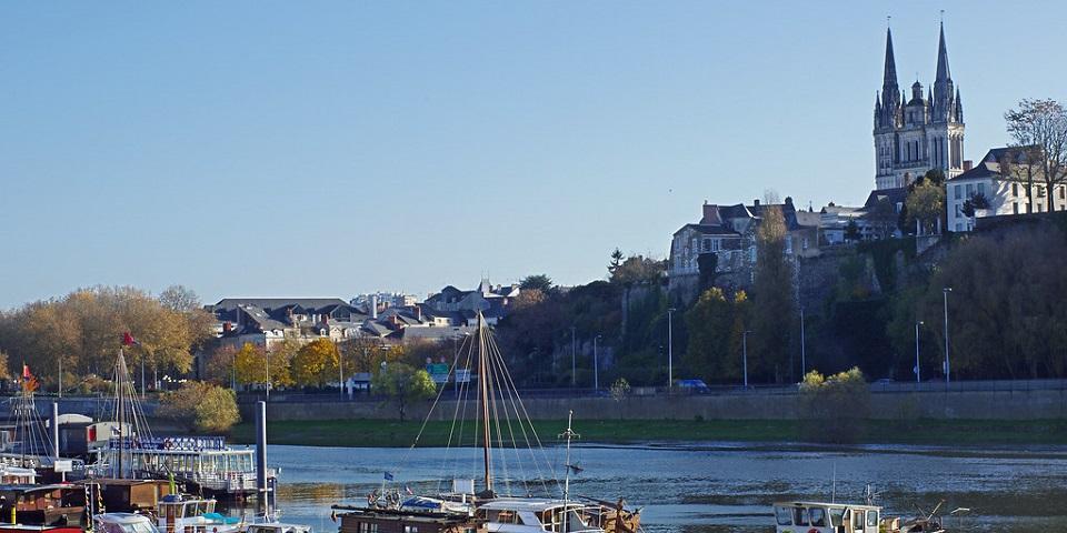 Faire construire à Angers et profitez de la douceur ligérienne