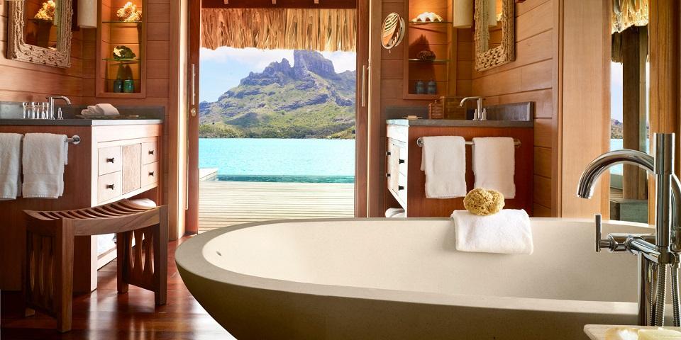 Quel parquet poser dans la salle de bain ?