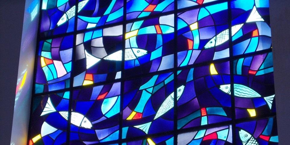 Entre modernité et tradition : les vitraux ont encore de beaux jours devant eux
