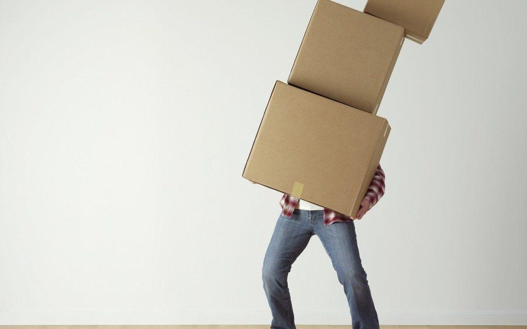 Déménager : pourquoi faire appel aux services de professionnels ?