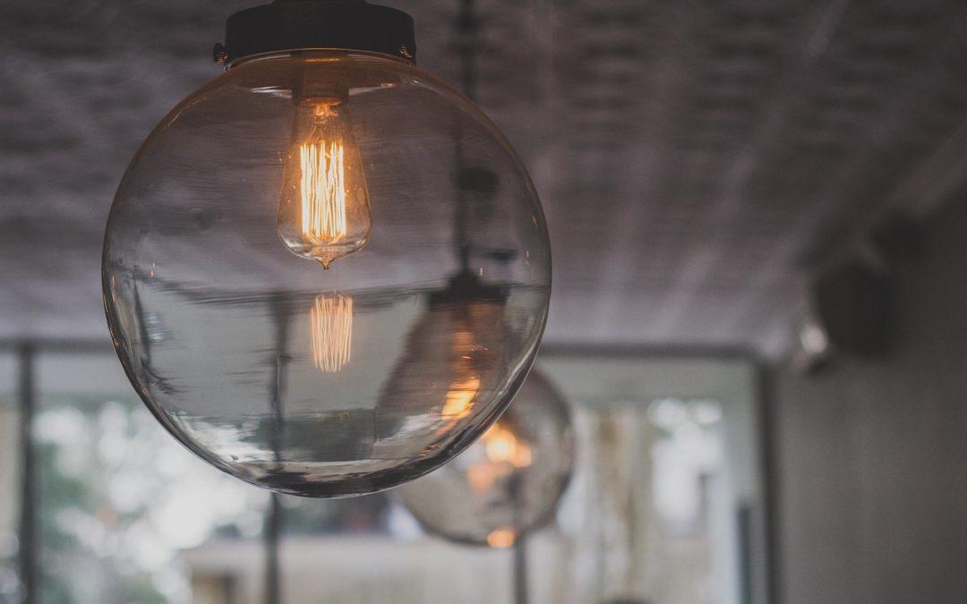 éclairage économie énergie