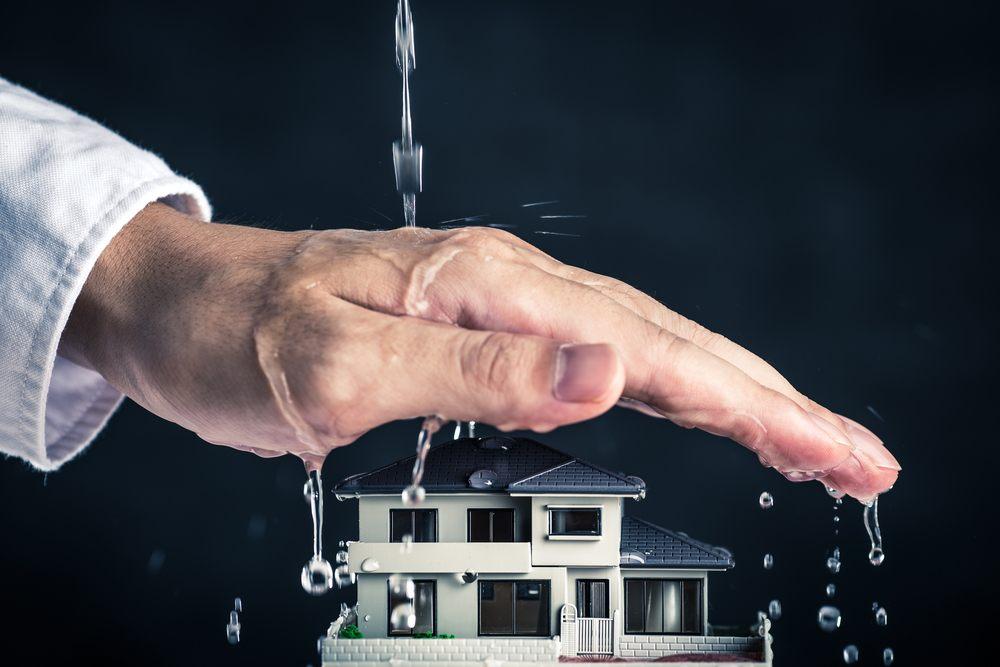 Quelles mesures prendre face au défaut d'étanchéité de la toiture?